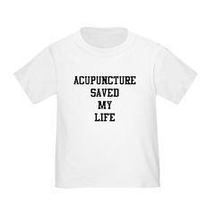Acupuncture T