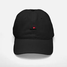 I love broadway Baseball Hat