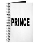 Prince Journal