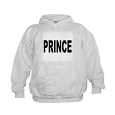 Prince (Front) Hoodie