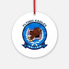 VA 122 Flying Eagles Ornament (Round)