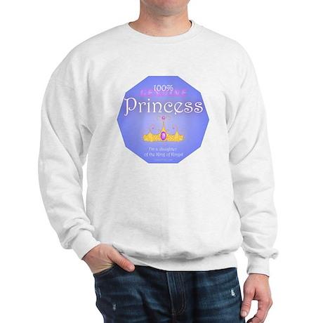 Genuine Princess Sweatshirt