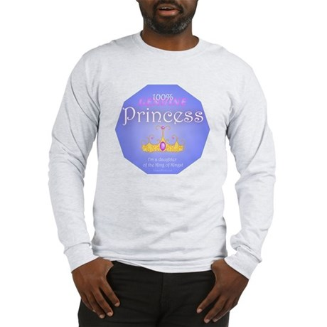 Genuine Princess Long Sleeve T-Shirt