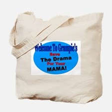 Cool House warming Tote Bag