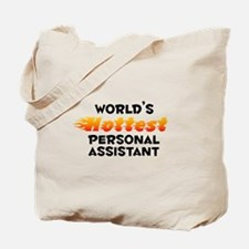 World's Hottest Perso.. (B) Tote Bag