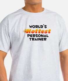 World's Hottest Perso.. (B) T-Shirt