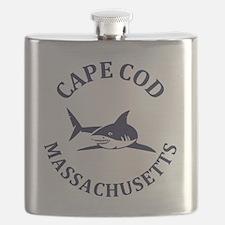 Unique Cape cod Flask