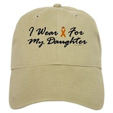 I Wear Orange For My Daughter 1 Hat