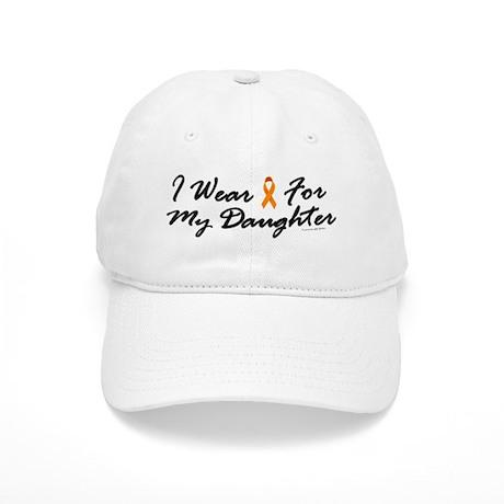 I Wear Orange For My Daughter 1 Cap