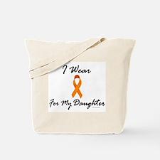 I Wear Orange For My Daughter 1 Tote Bag