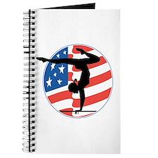 U.S.A Gymnastics Journal