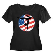 U.S.A Gymnastics T