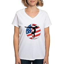 U.S.A Gymnastics Shirt