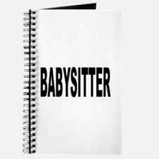Babysitter Journal