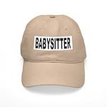 Babysitter Cap