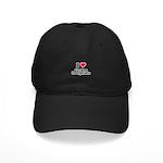I love carbon footprints Black Cap