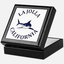 Cool San diego california Keepsake Box