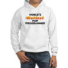 World's Hottest PHP P.. (B) Hoodie