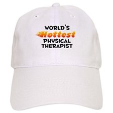 World's Hottest Physi.. (B) Baseball Cap