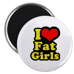 i love awesome guys Magnet