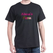 Alana's Nana T-Shirt