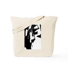 Scrape Tote Bag