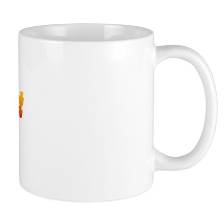 World's Hottest Fenci.. (C) Mug