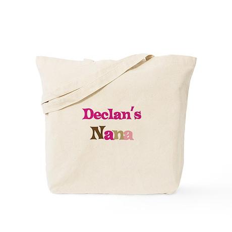 Declan's Nana Tote Bag