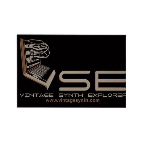 VSE Rectangle Magnet