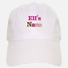 Eli's Nana Baseball Baseball Cap