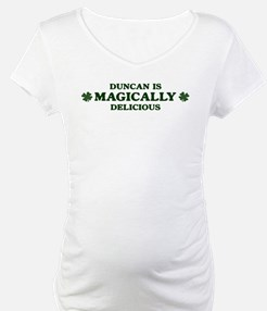 Duncan is delicious Shirt