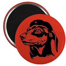 Dachshund Icon Magnet