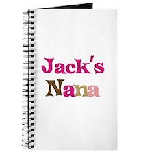 Jack's Nana Journal