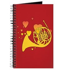 French Horn Heartsong Journal