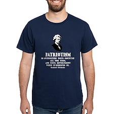 Patriotism II T-Shirt