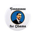 Tennessee for Obama extra big button