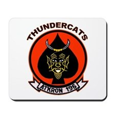 VA 196 Thundercats Mousepad