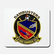 VA 195 Dambusters Mousepad