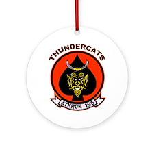 VA 196 Thundercats Ornament (Round)