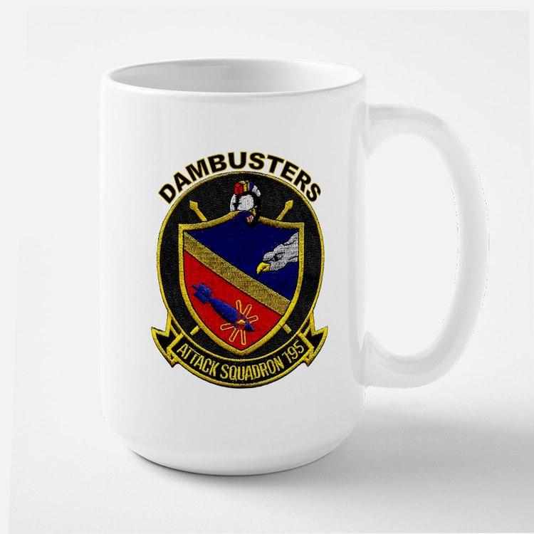 VA 195 Dambusters Mug