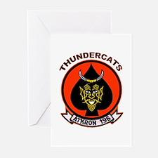 VA 196 Thundercats Greeting Cards (Pk of 10)