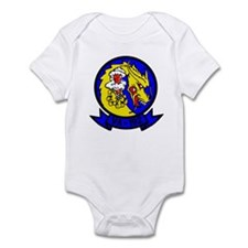 VA 192 Golden Dragons Infant Bodysuit