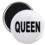 Queen Magnet