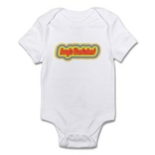 Boogie Wonderland Infant Bodysuit