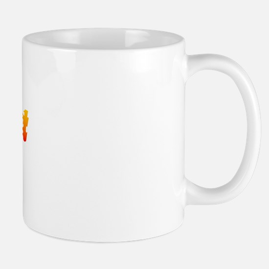 World's Hottest Power.. (B) Mug