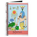 Nefertem Journal