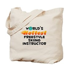 World's Hottest Frees.. (C) Tote Bag