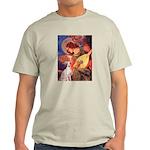 Mandolin / Ital Greyhound Light T-Shirt