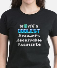World's Coolest Accou.. (A) Tee