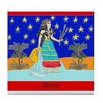 Athirat Tile Coaster